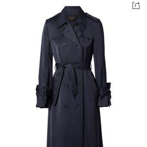 🆕EQUIPMENT medina trench coat